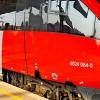 В Вену на поезде