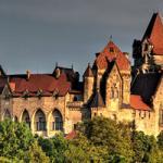 Замки Вены