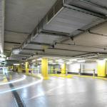 Платные и бесплатные парковки в Вене