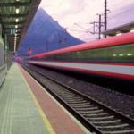 Путешествие по железным дорогам Австрии