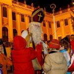 Необыкновенное рождество в Австрии