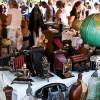 Блошиный рынок в Вене