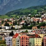 Что посмотреть в Инсбруке