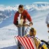 Австрия и горные лыжи
