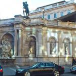Альбертина в Вене