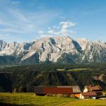 Погода в Австрии