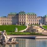 Австрия: Вена и достопримечательности