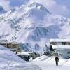 Инсбрук: горнолыжные курорты