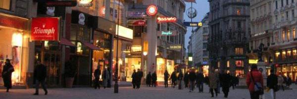 улица с магазинами