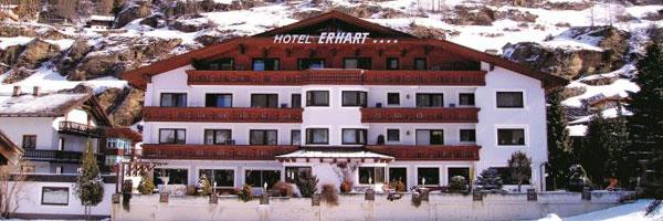 австрийский отель