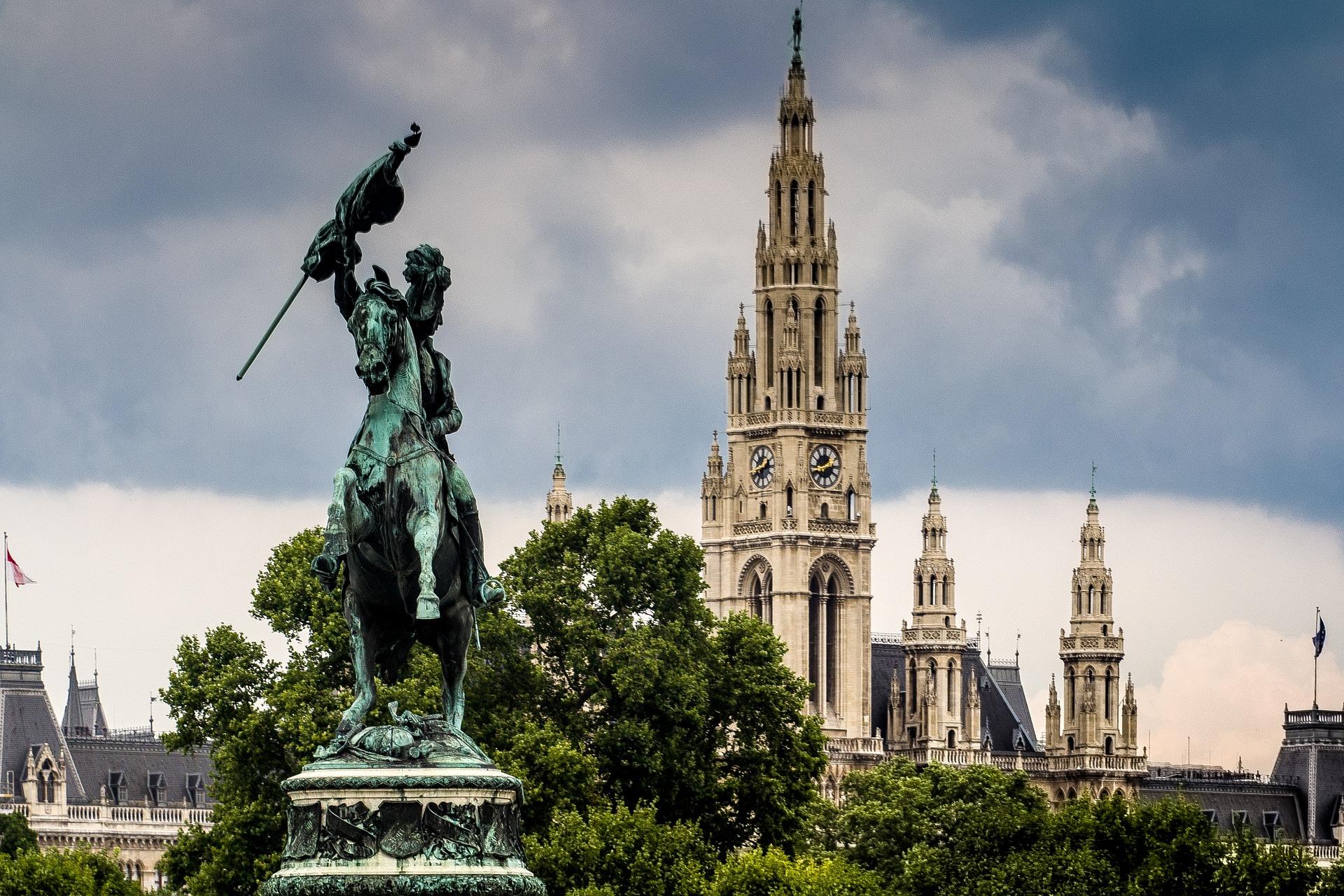 Что делать в Вене