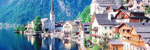 Как живут в Австрии