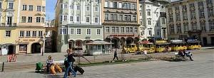 город Линц