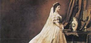 императрица Австрии Елизавета Баварская