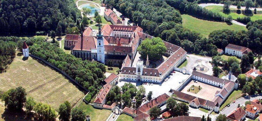 аббатство Хайлигенкройц