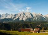 климат в Австрии