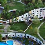 комплекс курорта
