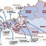 Лыжные курорты Австрии