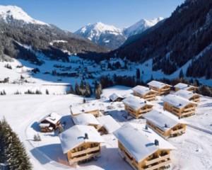 жилье на курортах Австрии