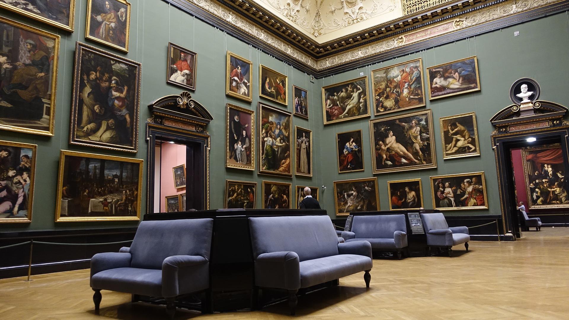 Музеи в Вене, Австрия
