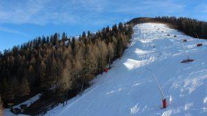 Фото горнолыжной трассы Бад-Клайнкирххайм