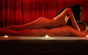 Эротический массаж Каприз